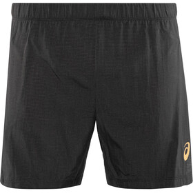 asics Cool 2-N-1 Juoksushortsit Miehet, performance black